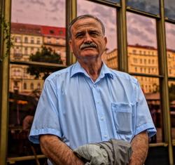 Prof. Ivan Raška